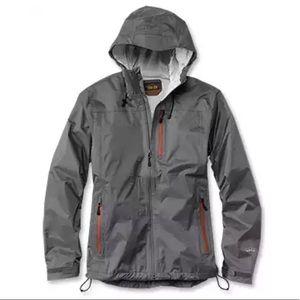 Orvis Raincoat